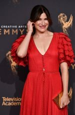 KATHRYN HAHN at Creative Arts Emmy Awards in Los Angeles 09/10/2017