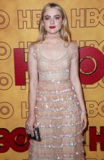 KATHRYN NEWTON at HBO Post Emmy Awards Reception in Los Angeles 09/17/2017