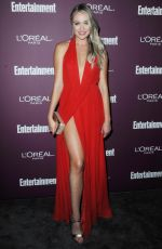 KATRINA BOWDEN at 2017 Entertainment Weekly Pre-emmy Party in West Hollywood 09/15/2017