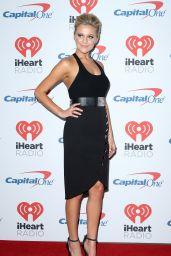 KELSEA BALLERINI at Iheartradio Music Festival in Las Vegas 09/22/2017