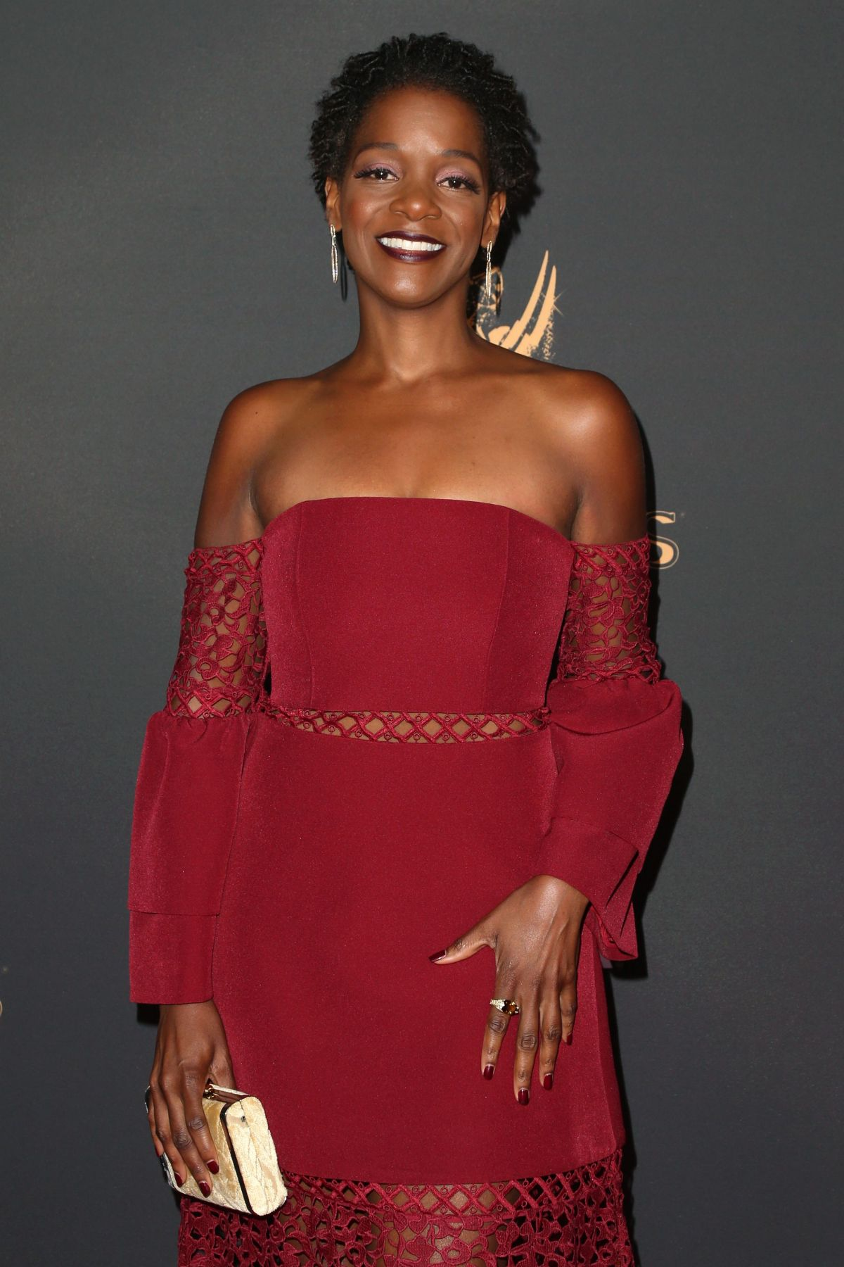 KELSEY SCOTT at Dynamic & Diverse Emmy Reception in Los Angeles 09/12/2017