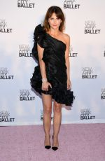 KERI RUSSELL at New York City Ballet's 2017 Fall Fashion Gala 09/28/2017