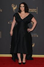 KETHER DONOHUE at Creative Arts Emmy Awards in Los Angeles 09/10/2017
