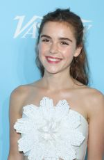 KIERNAN SHIPKA at 2017 Entertainment Weekly Pre-emmy Party in West Hollywood 09/15/2017