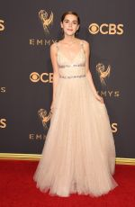 KIERNAN SHIPKA at 69th Annual Primetime EMMY Awards in Los Angeles 09/17/2017