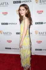 KIERNAN SHIPKA at BBC America Bafta Los Angeles TV Tea Party 09/16/2017
