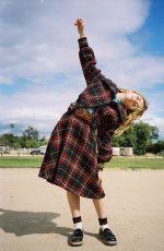 KIERNAN SHIPKA for Wonderland Magazine, Summer 2017 Issue