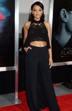 KIERSEY CLEMONS at Flatliners Premiere in Los Angeles 09/27/2017