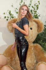 KIMBERLEY GARNER at Goodbye Christopher Robin Premiere in London 0(/20/2017