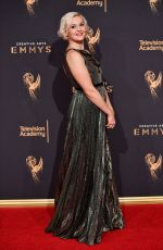 KIMMY GATEWOOD at Creative Arts Emmy Awards in Los Angeles 09/10/2017