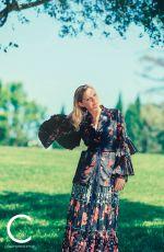 KIRSTEN DUNST foe C California Style Magazine, October 2017