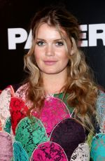 KITTY SPENCER at Paper Magazine Beautiful People Release Party in New York 09/12/2017