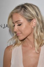 KRISTIN CAVALLARI at Her Shop for Uncommon James Jewelry in Los Angeles 08/30/2017