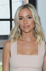 KRISTIN CAVALLARI at Pop Up Shop for Uncommon James Jewelry Line in Los Angeles 08/29/2017