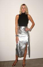 KRISTIN TAEKMAN at Jonathan Simkhai Fashion Show at New York Fashion Week 09/09/2017