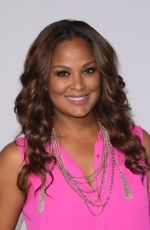 LAILA ALI at Battle of the Sexes Premiere in Los Angeles 09/16/2017