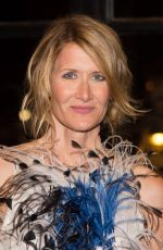 LAURA DERN at 43rd Deauville American Film Festival Opening Ceremony 09/01/2017
