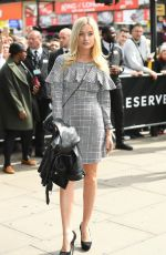 LAURA WHITMORE at Reserved Shop Opening in London 09/05/2017