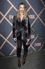 LAUREN GERMAN at Fox Fall Premiere Party Celebration in Los Angeles 09/25/2017