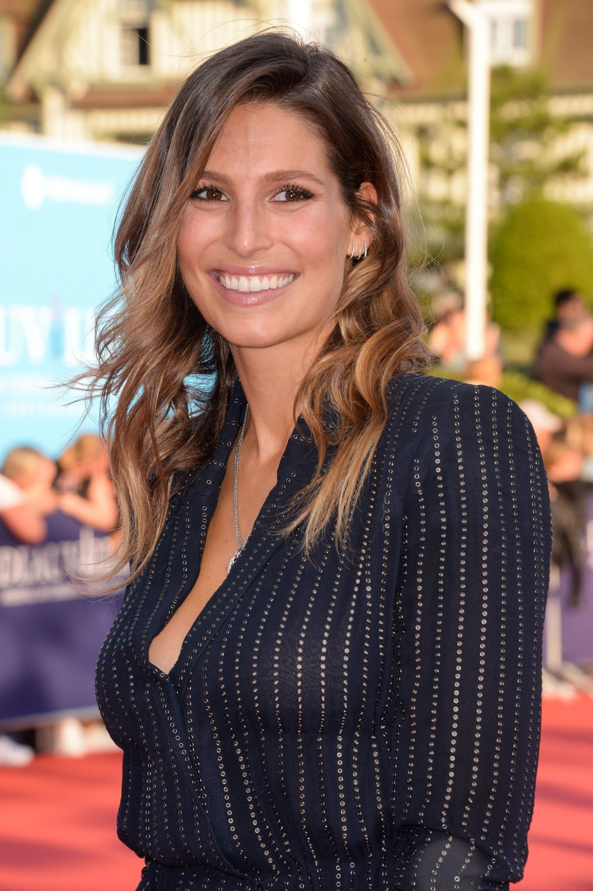 Photos Laury Thilleman nude photos 2019