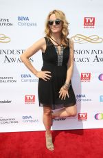 LEA THOMPSON at Television Industry Advocacy Awards in Hollywood 09/16/2017