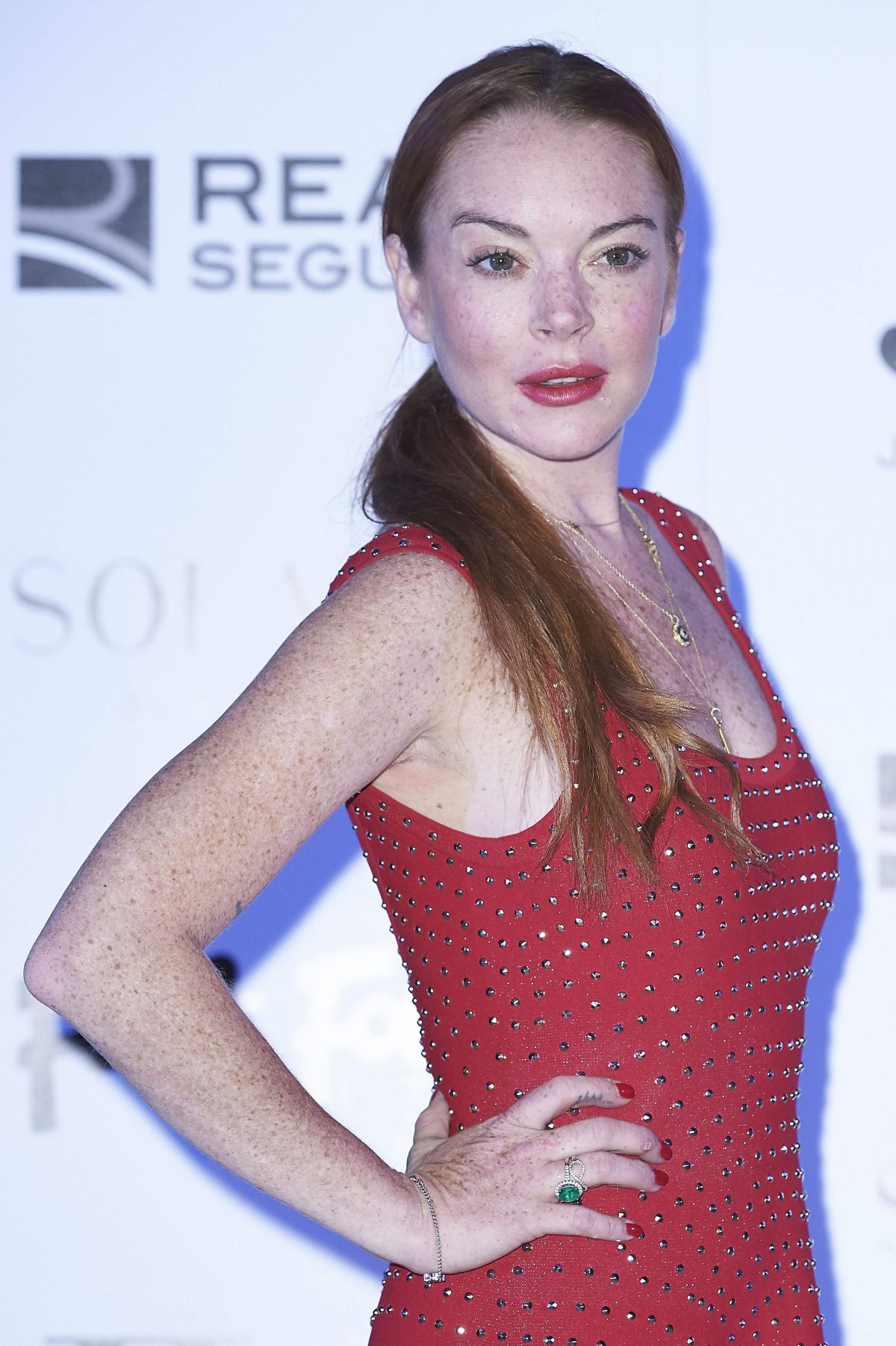 lindsay lohan - photo #33