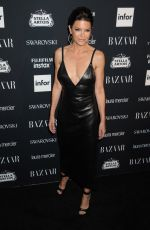 LISA RINNA at Harper's Bazaar Icons Party in New York 09/08/2017