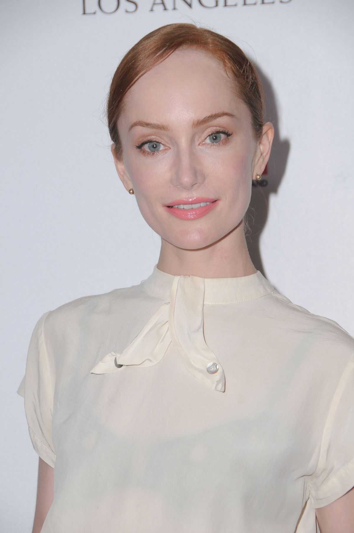 LOTTE VERBEEK at BBC America Bafta Los Angeles TV Tea Party 09/16/2017