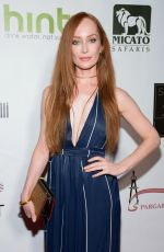 LOTTE VERBEEK at Face Forward 8th Annual Gala in Los Angeles 09/23/2017