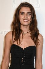 MACKINLEY HILL at E!, Elle & Img Host New York Fashion Week Kickoff Party 09/06/2017