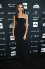 MADISON BEER at Harper's Bazaar Icons Party in New York 09/08/2017
