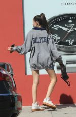 MADISON BEER Out Shopping in Los Angeles 09/27/2017