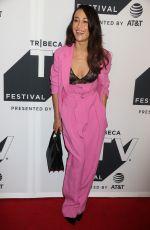 MAGGIE Q at Tribeca TV Festival Season pPremiere of Designated Survivor in New York 09/24/2017
