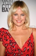 MALIN AKERMAN at New York City Ballet