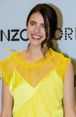 MARGARET QUALLEY at Kenzo