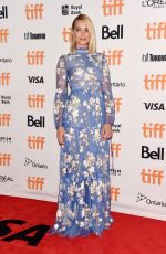 MARGOT ROBBIE at I, Tonya Premiere at 2017 Toronto International Film Festival 09/08/2017