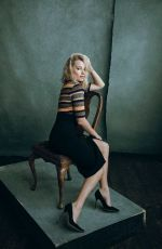 MARGOT ROBBIE for The Hollywood Reporter at TIFF 2017