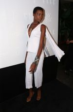 MARIA BORGES at E!, Elle & Img Host New York Fashion Week Kickoff Party 09/06/2017