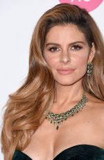 MARIA MENOUNOS at Miss America 2018 Competition in Atlantic City 09/10/2017