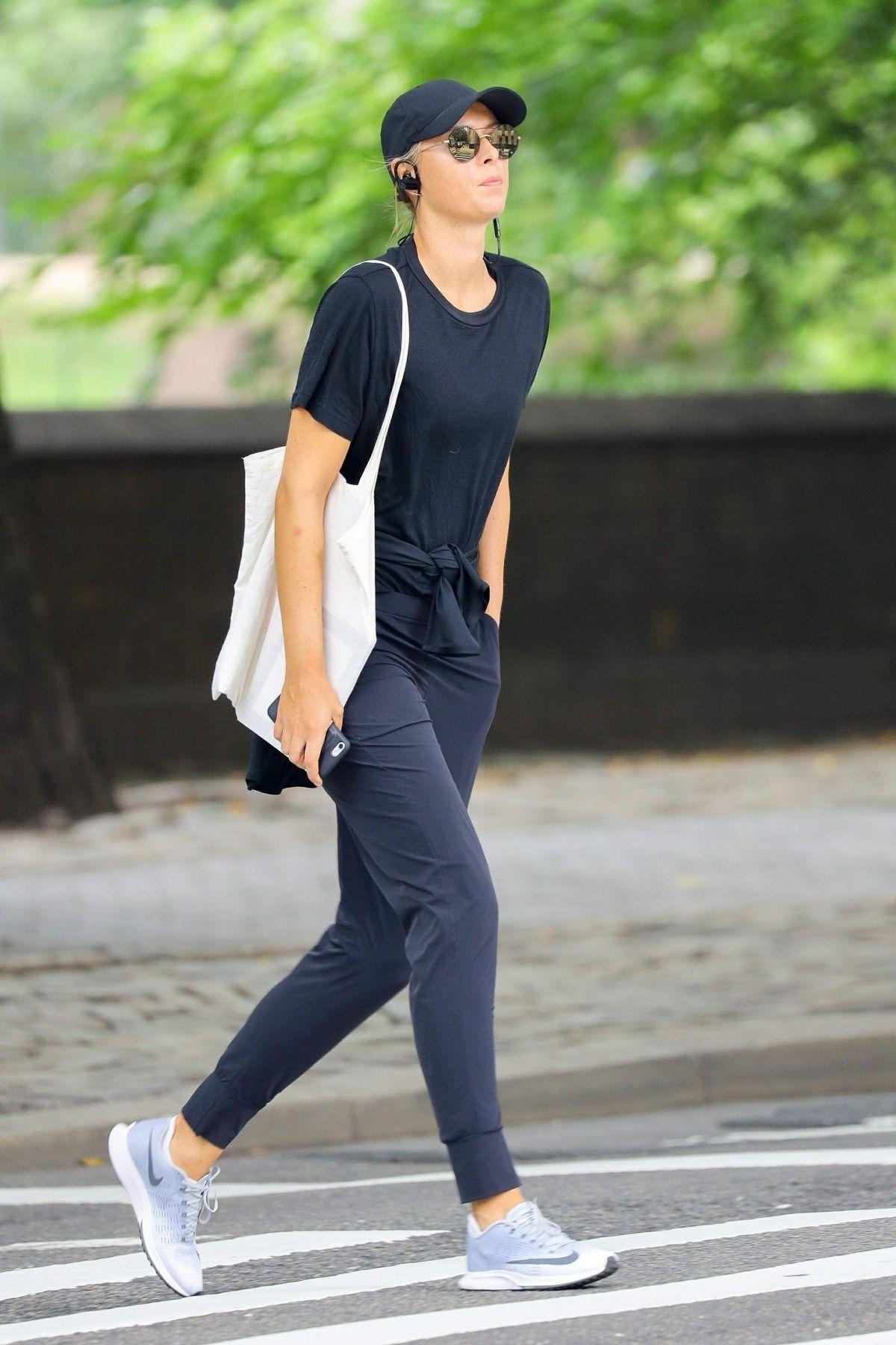 Maria Sharapova i ny rolle