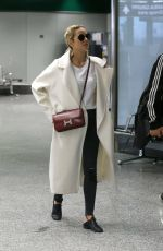 MARION COTILLARD Arrives at Airport in Milan 09/25/2017