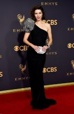 MARY ELIZABETH WINSTEAD at 69th Annual Primetime EMMY Awards in Los Angeles 09/17/2017
