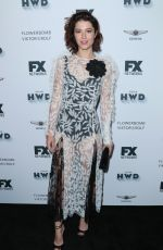 MARY ELIZABETH WINSTEAD at FX and Vanity Fair Emmy Celebration in Century City 09/16/2017