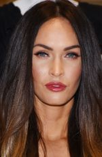 MEGAN FOX at Liverpool Fashion Fest in Mexico City 09/06/2017