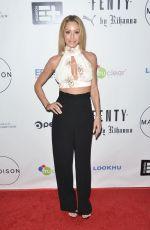 MELANIE MARDEN at Fenty Puma A/W17 Collection Launch in Los Angeles 09/27/2017