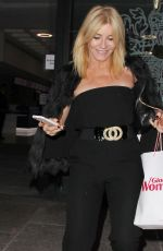 MICHELLE COLLINS at Inspiration Awards for Women in London 09/07/2017