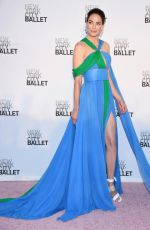 MICHELLE MONAGHAN at New York City Ballet