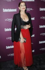 MICHELLE PESCE at 2017 Entertainment Weekly Pre-emmy Party in West Hollywood 09/15/2017