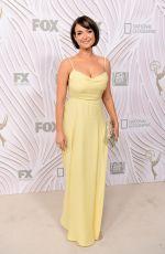 MILANA VAYNTRUB at Fox & Nat Geo 69th Emmy Awards Party in Los Angeles 09/17/2017