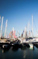MILLIE MACKINTOSH at theyachtmarket.com Southampton Boat Show 09/15/2017